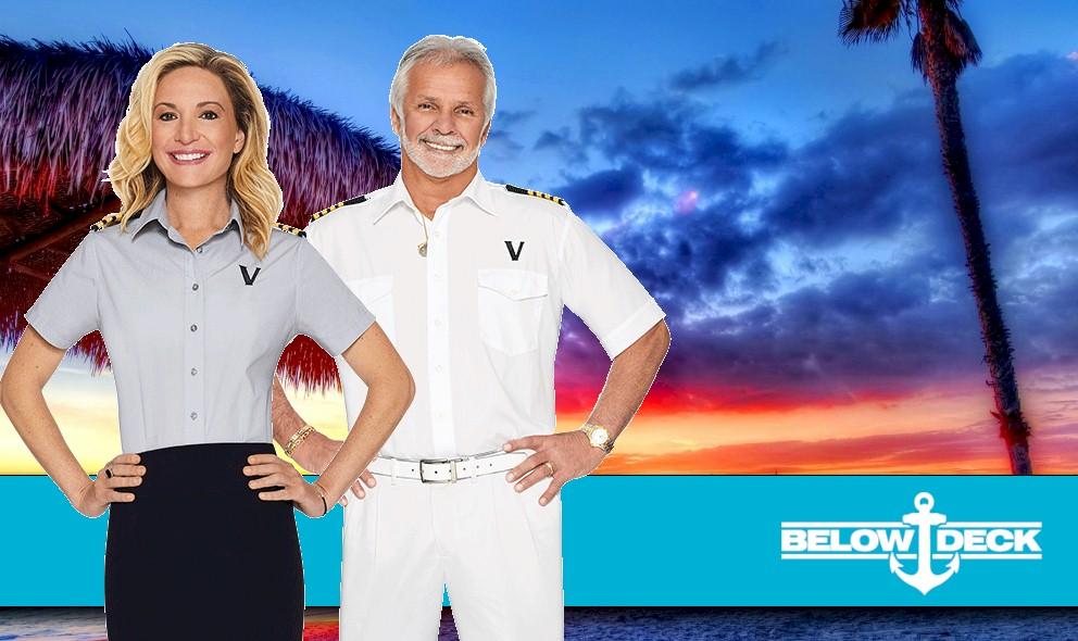 Below Deck Tops Ratings as BD Med Reunites Hannah, Bobby: EXCLUSIVE