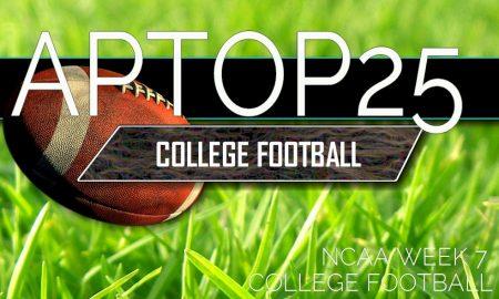 new college football poll football week