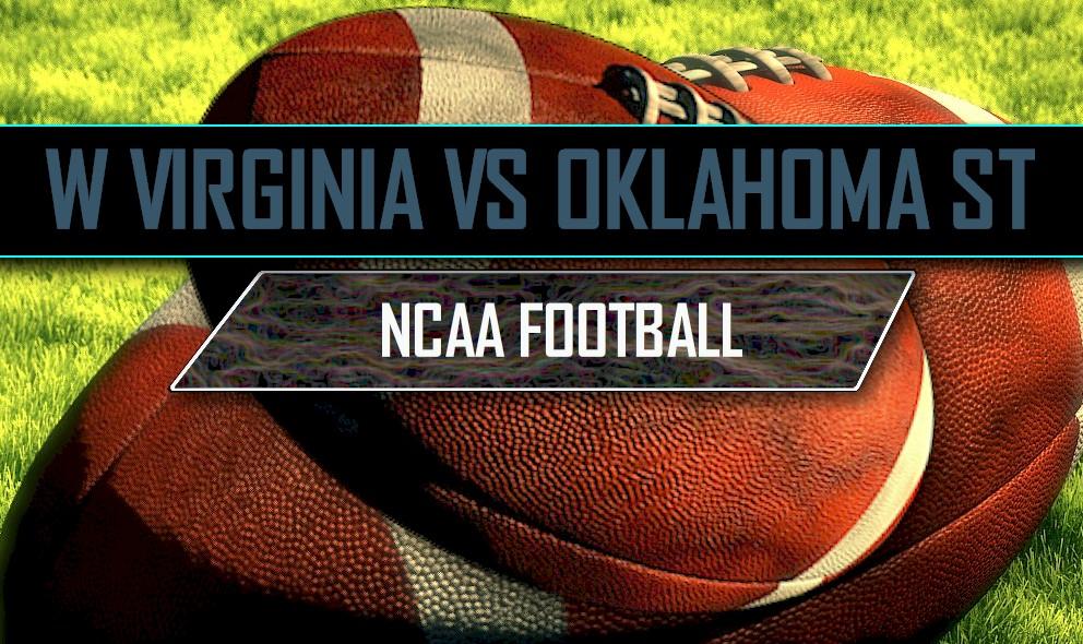 West Virginia vs Oklahoma State Score: AP Top 25 Rankings