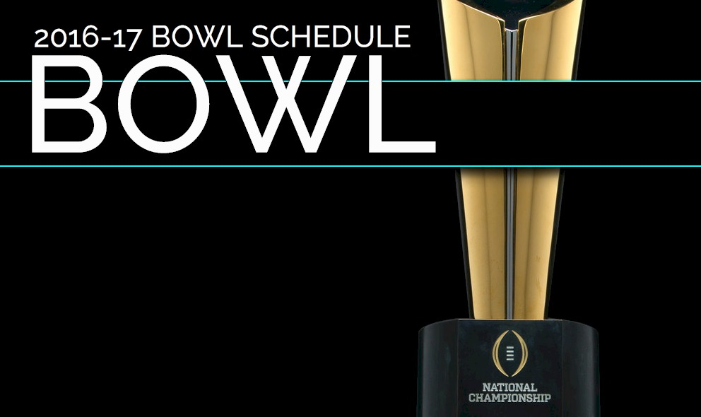 college playoff 2015 football schedule for tomorrow