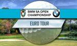 Graeme Storm Wins BMW SA Open 2017 Golf Score Results