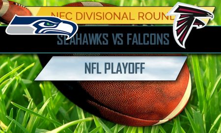 Seahawks vs Falcons Score: NFL Scores, NFC Divisional Playoff