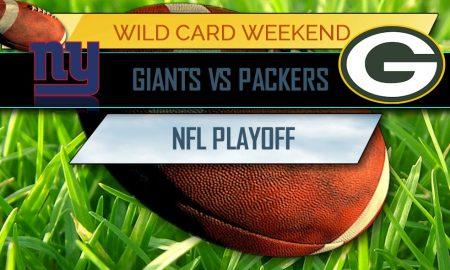 Giants vs Packers Score: NFL Playoff Bracket Update, NFL Scores