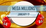 Mega Millions Winning Numbers January 17 Results Tonight 2017