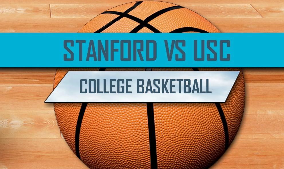 Stanford Vs Usc Score Ap Top 25 College Basketball