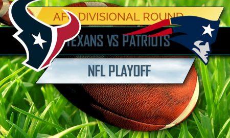 Texans vs Patriots Score 2017: NFL Scores, AFC Divisional Playoff