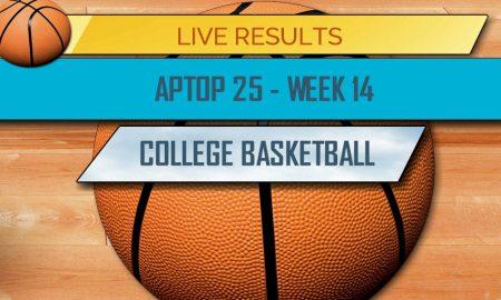 Ap top 25 college basketball rankings ncaa basketball scores