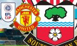 Manchester United vs Southampton Score: EFL Cup Winner