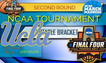 Cincinnati vs UCLA Score: NCAA Tournament Bracket 2017 Results