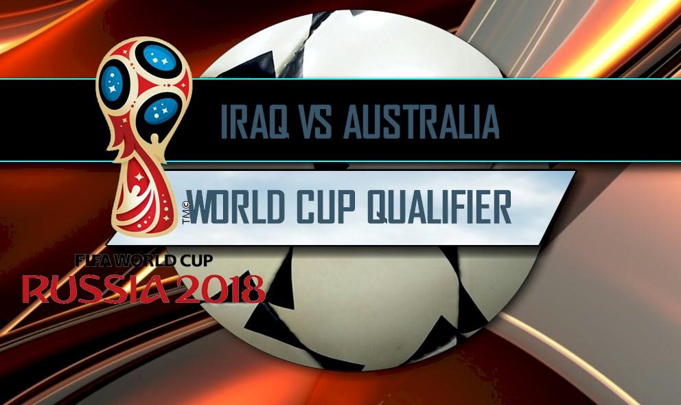 Iraq vs Australia, Syria vs Uzbekistan Score: World Cup Qualifier