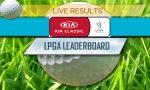 LPGA Leaderboard 2017: Kia Classic Leaderboard Golf Scores