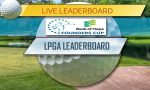 Anna Nordqvist Wins Bank of Hope Founders Cup LPGA Leaderboard 2017