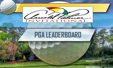 Marc Leishman Wins Arnold Palmer Invitational 2017, PGA Leaderboard