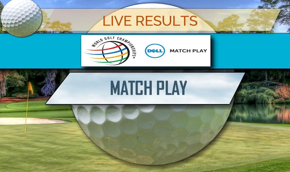 World Golf Championships-Dell Technologies Match Play ...