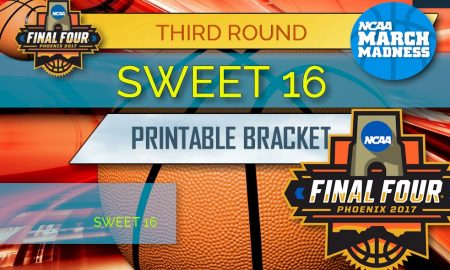 Sweet 16 Bracket March Madness: Start Time, Predictions, TV Channels