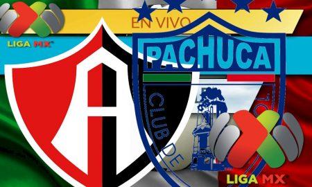 Atlas vs Pachuca Score En Vivo: Liga MX Table