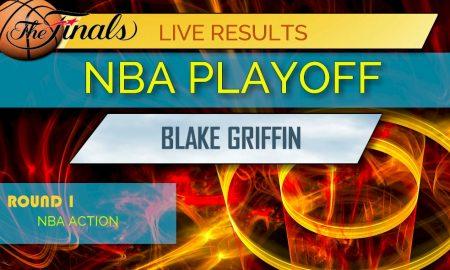 Blake Griffin Injury Update: Big Toe Injury, No Playoffs