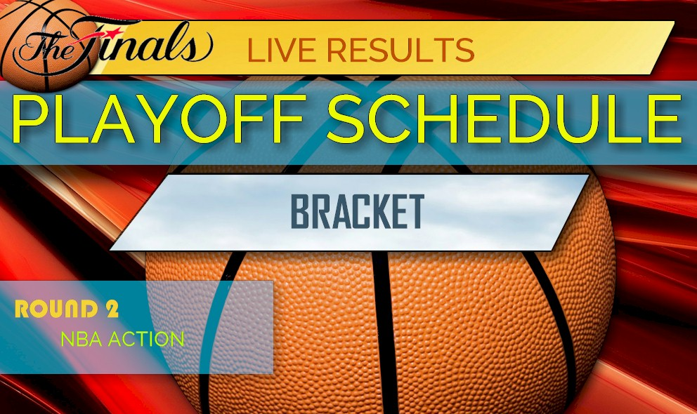 photo regarding Nba Printable Bracket titled NBA Playoff Bracket Printable 2nd Spherical 2017 Plan: Cavs