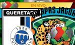 Querétaro vs Chiapas Score En Vivo: Liga MX Table