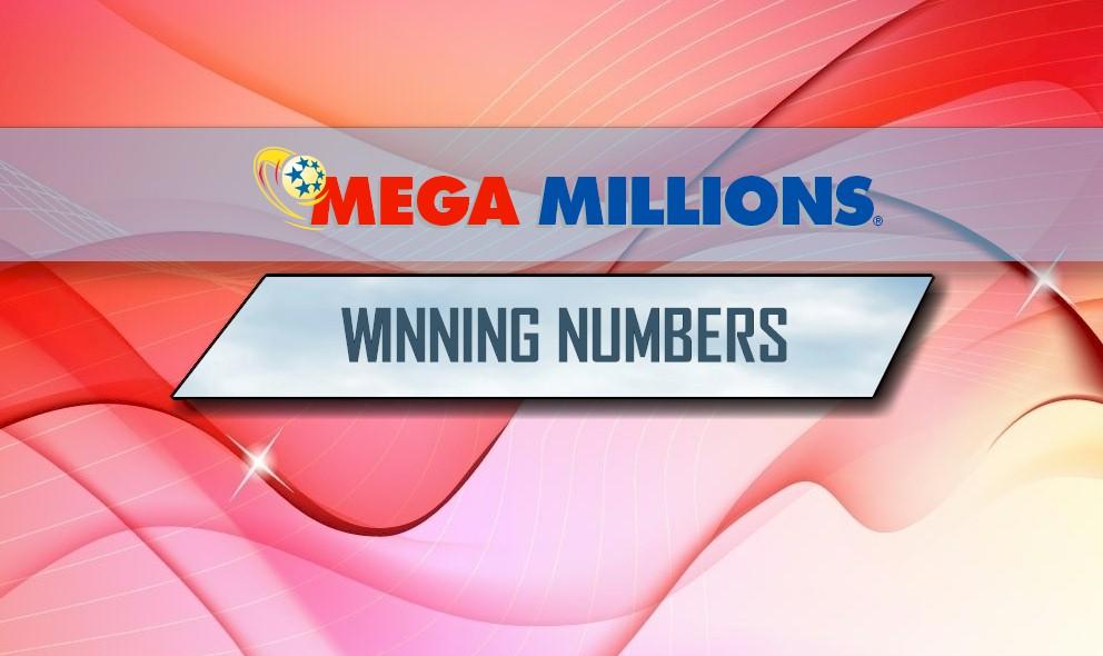 Mega Millions Winning Numbers Last Night April 28 Won in CA