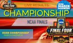 2017 NCAA National Championship Final Game Adds Gonzaga