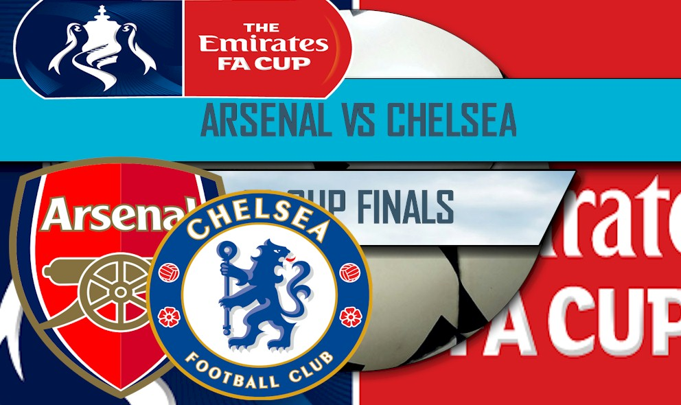 Arsenal vs Chelsea Score: English FA Cup Winner
