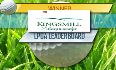 Lexi Thompson Wins Kingsmill Championship 2017, LPGA