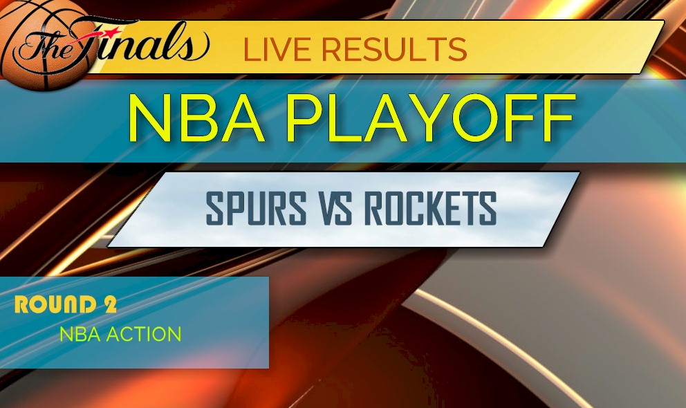 image relating to Spurs Schedule Printable named NBA Playoff 3rd Spherical 2017 Bracket Provides Spurs