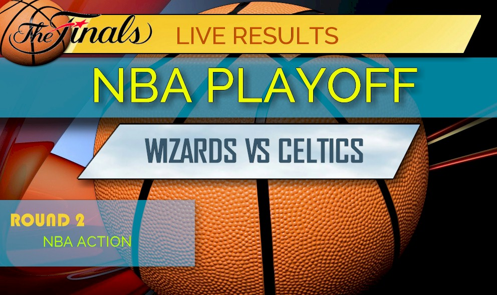 picture about Celtics Printable Schedule named Wizards vs Celtics Ranking Recreation 7: NBA Playoff Achievements These days
