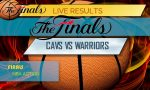 Cavs vs Warriors: NBA Finals Start Time, Date, TV Channel