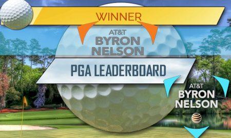 pga golf winner today