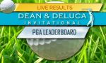 PGA Leaderboard 2017: DEAN & DELUCA Invitational Leaderboard