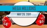 Mega Millions Winning Numbers May 26 Results Tonight Released