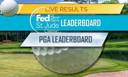 golf st jude leaderboard