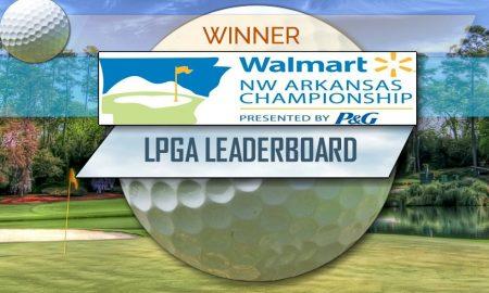 Walmart NW Arkansas Championship Winner So Yeon Ryu? LPGA Results