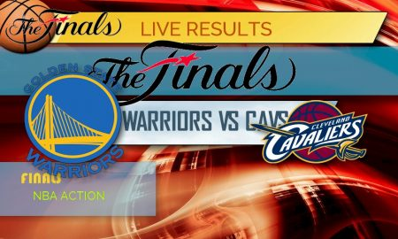 sports game 1 warriors game tonight score