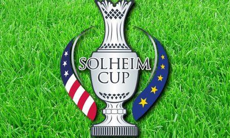 LPGA Leaderboard: Solheim Cup, Europe vs USA Score Results