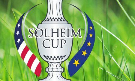 Solheim Cup Score 2017: Europe vs USA Score LPGA Leaderboard