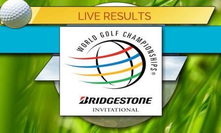 PGA leaderboard 2017 World golf Championships Bridgestone Invitational 2 450x270 rbc canadian open winner 2017 final pga golf results,Bridgestone Invitational Standings