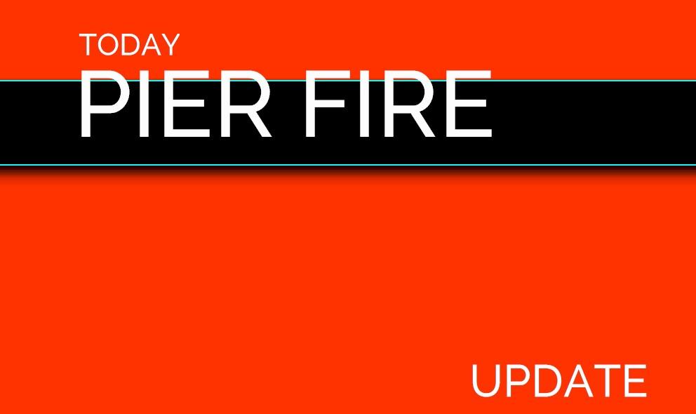 Pier Fire Map 2017: Springville Fire Map Grows Overnight