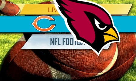 Bears vs Cardinals, Jets vs Lions Score: NFL Football