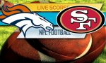 Broncos vs 49ers Score: NFL Preseason Schedule