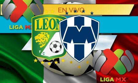 Leon vs Monterrey En Vivo Score: Liga MX Results