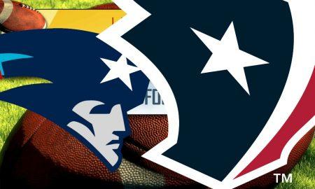 Patriots vs Texans Score: NFL Football Score Results