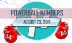 Powerball Winning Numbers Last Night: August 23 to $650M