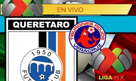 Veracruz vs Querétaro En Vivo Score: Liga MX Results