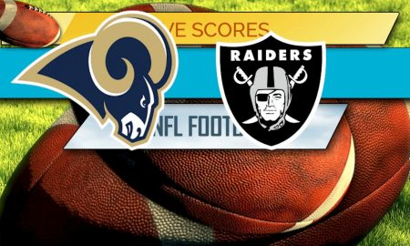 Rams vs Raiders Score: NFL Preseason Schedule