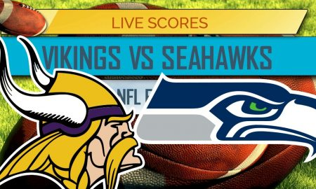 Vikings vs Seahawks Score: NFL Preseason Schedule