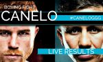 Who Won the Canelo vs. GGG Golovkin Fight Tonight Boxing Results