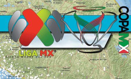 Ciudad de Mexico Simso: Liga MX, Copa MX Postponed - EXCLUSIVE